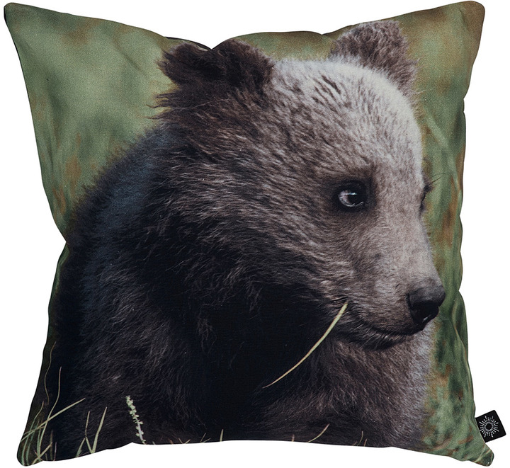 Houseology By Nord Baby Bear Cushion