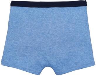 Very Boys 7 Pack Trunks - Blue