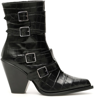 Pinko Lucciola Boots