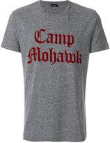 Diesel Camp Mohawk T-shirt
