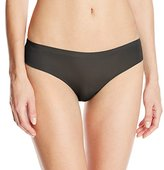 Wacoal Women's Edgewise Thong Pant,Medium