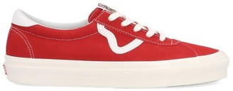 Vans Style 73 DX Lace Up Sneakers