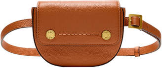 J.Crew Convertible Leather Fannypack