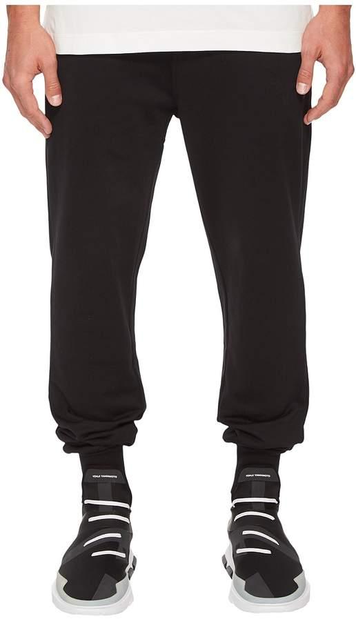 Yohji Yamamoto Classic Pants Men's Casual Pants