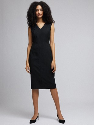 Dorothy Perkins Sweetheart Dress - Black