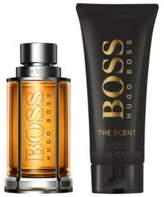 Boss BOSS The Scent fragrance and shower gel gift set