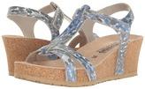 Mephisto Liviane Women's Wedge Shoes