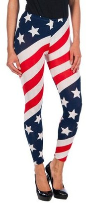 Intimax Women's USA Leggings
