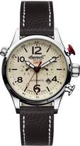 Ingersoll Men's IN3218CR Lawrence Stainless Steel Watch with Band