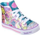 Skechers Twinkle Toes: Shuffles - Miss Mixed
