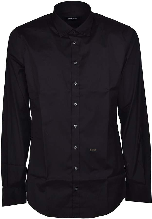 DSQUARED2 Button-up Shirt