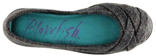 Blowfish Glo Ballet Flat