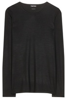 Tom Ford Wool Top