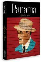 Assouline Panama Legend Hats Book