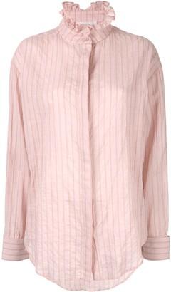 Karen Walker Delphinus shirt