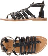 K Jacques St Tropez K.JACQUES ST. TROPEZ Thong sandals