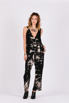 Raga Smoke Jumpsuit