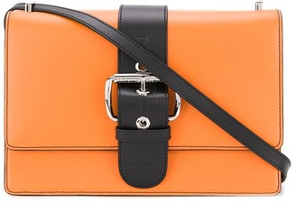 Vivienne Westwood Cross Body Satchel Bag
