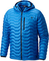 Mountain Hardwear Men's Nitrous Hooded Down Jacket from Eastern Mountain Sports