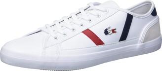 Lacoste Men's Sideline TRI1 CMA Sneaker