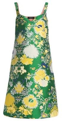 Rochas Knee-length dress