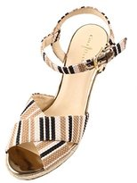 Cole Haan Women's Hart Wedge Sandal