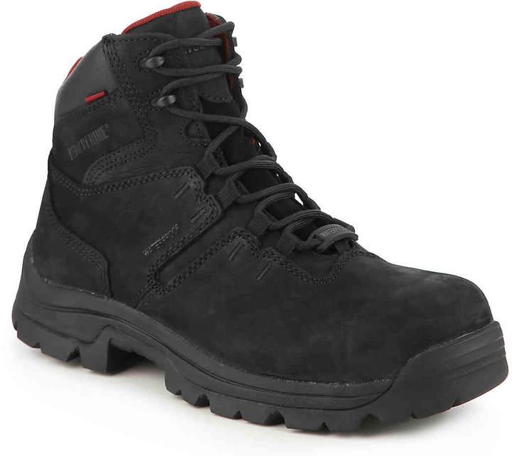 79635fb214f Bonaventure Steel Toe Work Boot - Men's
