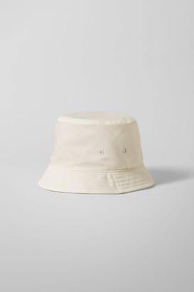 Weekday Companion Bucket Hat - Black