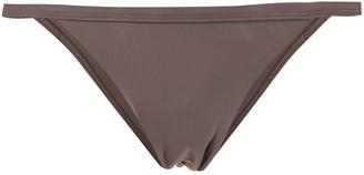 Matteau Petite bikini bottoms