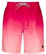 Burton Mens Dip-Dye Board Swim Shorts