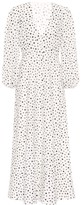 Thumbnail for your product : Rixo Blair printed cotton dress