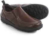 Hush Puppies Belfast Shoes - Leather, Slip-Ons (For Men)
