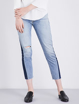 Citizens of Humanity Liya classic-fit straight jeans