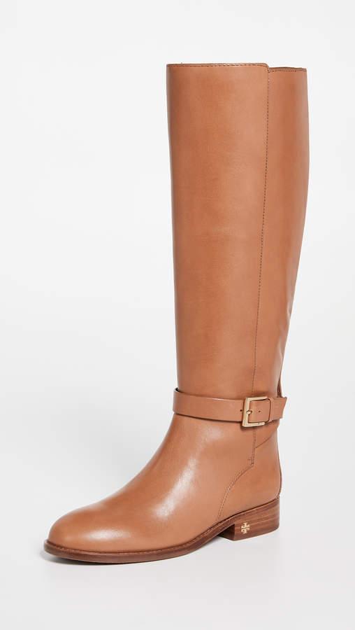 Tory Burch Brooke Tall Boots