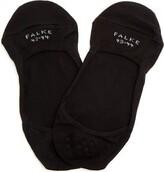 Falke Cool 24/7 Invisible Cotton-blend Liner Socks - Mens - Black