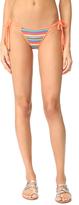 Wildfox Couture Zooey Triangle Bikini Bottoms