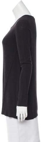 Tess Giberson Knit Oversize Top