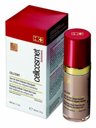 Cellcosmet Switzerland CellTeint Tinted Moisturizer