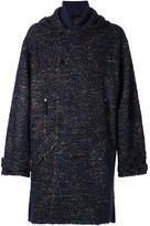 Tillmann Lauterbach 'Malespine' coat