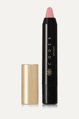 CODE8 Am/pm Tinted Lip Balm - Spin City