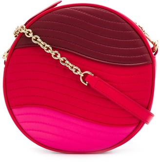 Furla Swing colour-block crossbody bag