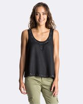 Roxy Womens Glassy Sea Tank