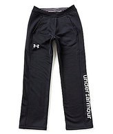 Under Armour Big Girls 7-16 Fleece Pants