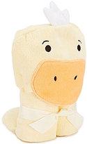 Elegant Baby Ducky Hooded Towel