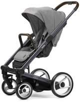 Mutsy Igo Stroller in Dark Grey/Farmer Mist