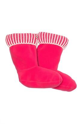 Hunter Original Ribbed Boot Sock - Short