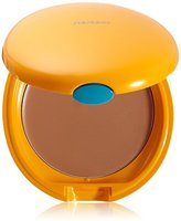 Shiseido Tanning Compact Foundation with SPF 6, Nummer Honey 12 ml by