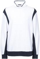 The Upside Tennis pop sweatshirt