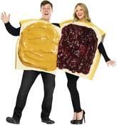 Fun World Costumes FunWorld Peanut Butter And Jelly Set