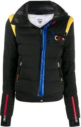 Rossignol JC de Castelbajac MC Mooni ski jacket